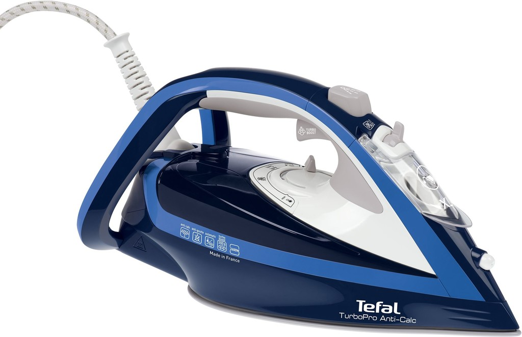 Tefal TurboPro Anti-Calc FV5630E0