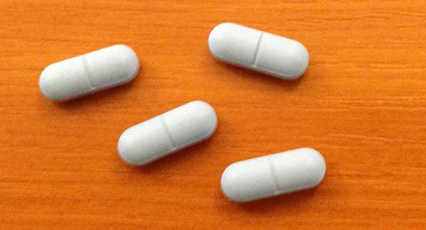 Takto vyzerajú tabletky