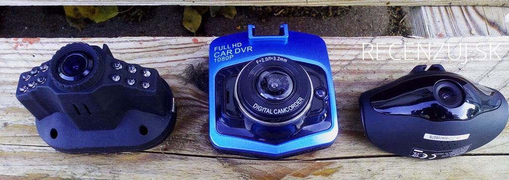najlepšie autokamery