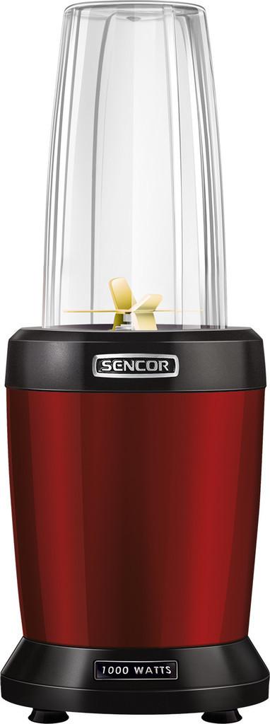 Sencor SNB 4301RD