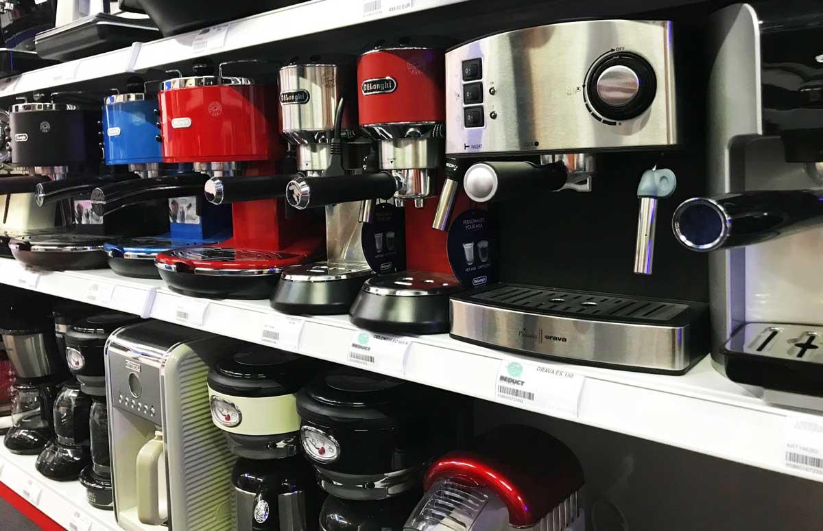 najlepsie kavovary