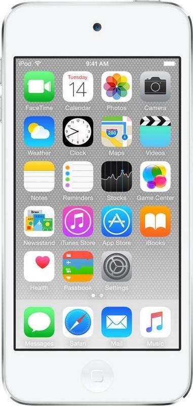 Apple iPod touch 6. gen 16GB
