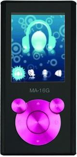 Orava M-4G 4GB