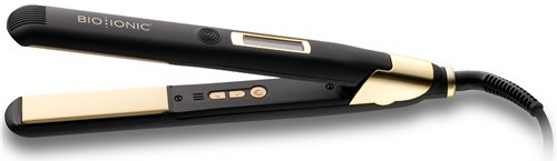 Bio Ionic GoldPro Smoothing Styling Iron 1